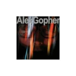 ALEX GOPHER'S - WUX (CD)