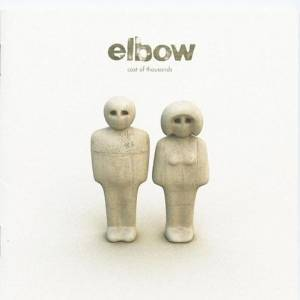 ELBOW - CAST OF THOUSANDS (CD)