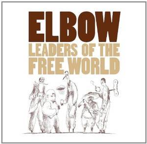 ELBOW - LEADERS OF THE FREE WORLD (CD)