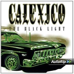 CALEXICO - THE BLACK LIGHT (CD)