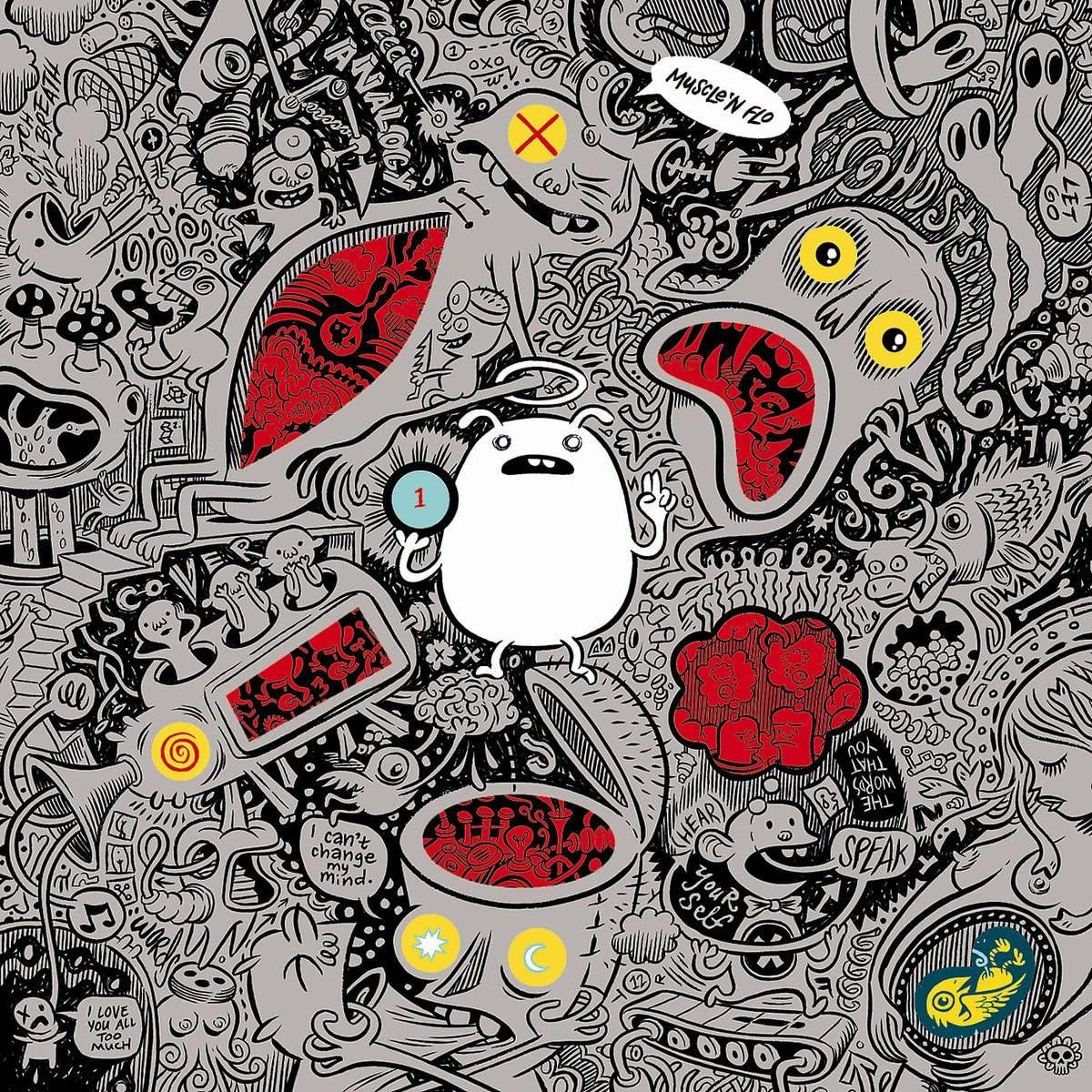 MENOMENA - FRIEND AND FOE MENOMENA (CD)
