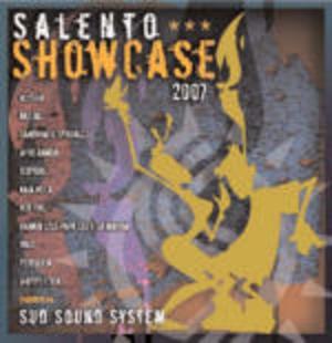 SALENTO SHOWCASE 2007 (CD)