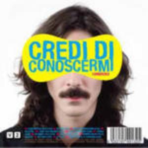 CREDI DI CONOSCERMI (CD)