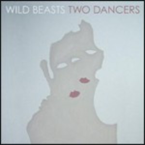 TWO DANCERS (CD)