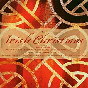 COULTER/BRENNAN - AN IRISH CHRISTMAS (CD)