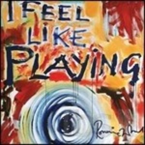 RONNIE WOOD - I FEEL PLAYNG (CD)