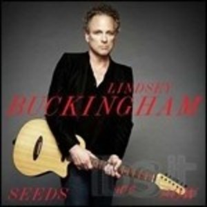 LINDSEY BUCKINGHAM - SEED WE SOW (CD)