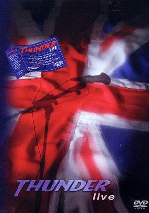 THUNDER (DVD)