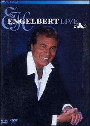 ENGELBERT HUMPERDINCK. LIVE (DVD)