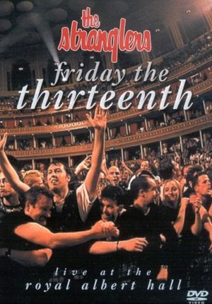 THE STRANGLERS FRIDAY THE THITEENTB DVD (DVD)