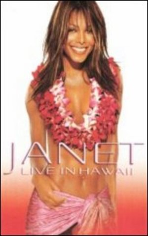 JANET JACKSON. LIVE IN HAWAII (DVD)