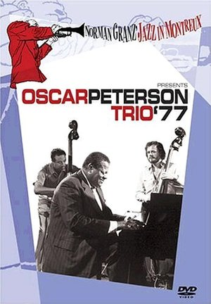 OSCAR PETERSON TRIO 77 DVD (DVD)
