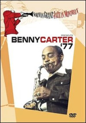 BENNY CARTER 77 (DVD)