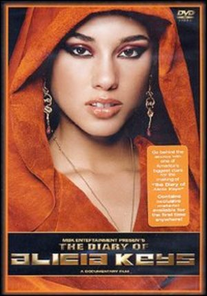 ALICIA KEYS THE DIARY OF (DVD)