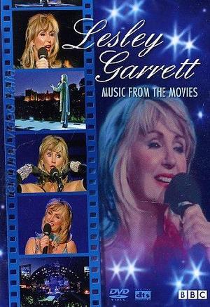 GARRETT MUSIC FROM THE MOVIES (DVD)