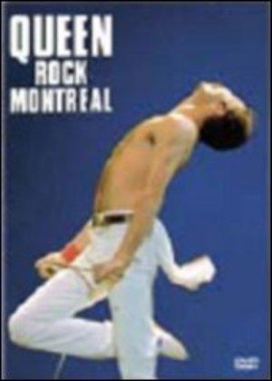 QUEEN ROCK MONTREAL (DVD)
