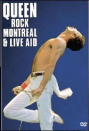 QUEEN ROCK MONTREAL & LIVE AID (SE) (2DVD) (DVD)