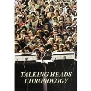 TALKING HEADS - CHRONOLOGY (DVD)