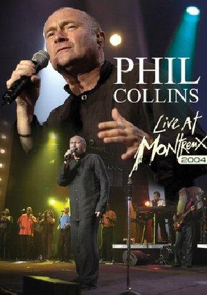 PHIL COLLINS - LIVE AT MONTREAUX (2DVD) (DVD)