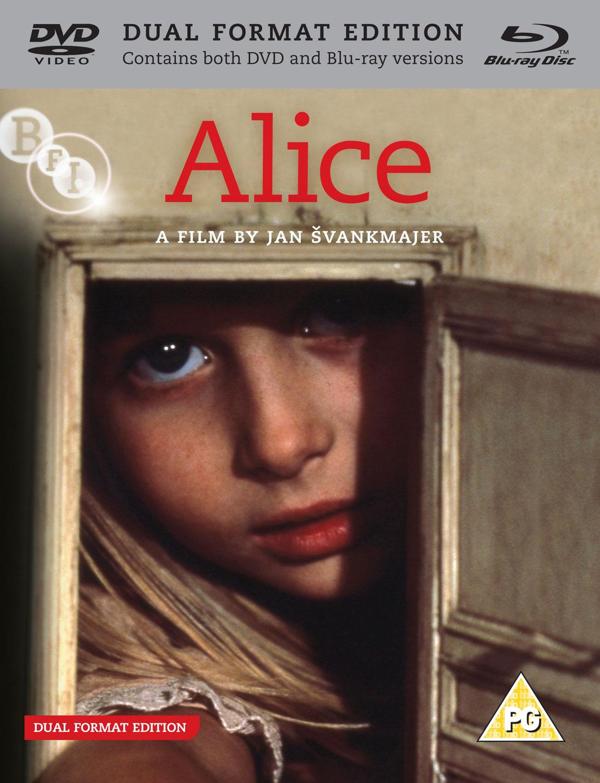 ALICE (BLU-RAY+DVD) [EDIZIONE: REGNO UNITO]