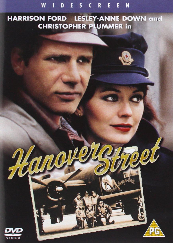 HANOVER STREET [EDIZIONE: REGNO UNITO] [ITA] (DVD)