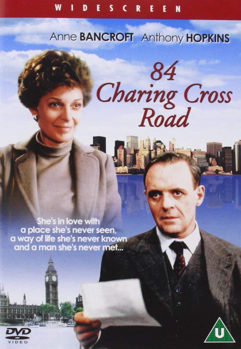 84 CHARING CROSS ROAD [EDIZIONE: REGNO UNITO] (DVD)