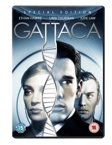 GATTACA (SPECIAL EDITION) [EDIZIONE: REGNO UNITO] [ITA] (DVD)