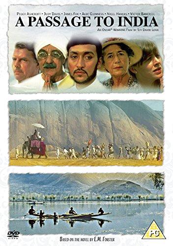 PASSAGE TO INDIA [EDIZIONE: REGNO UNITO] (DVD)