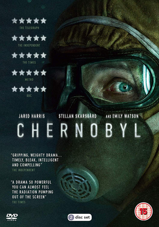 CHERNOBYL (2 DVD) [EDIZIONE: REGNO UNITO] (DVD)