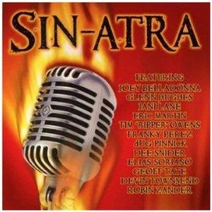 SIN-ATRA (CD)