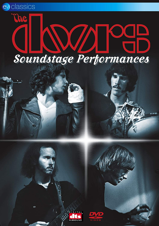 THE SOUNDSTAGE PERFORMANCES (DVD)