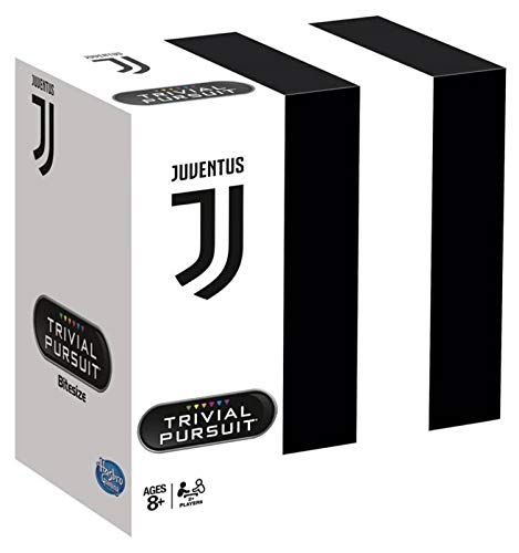 TRIVIAL PURSUIT - JUVENTUS - BITE SIZE
