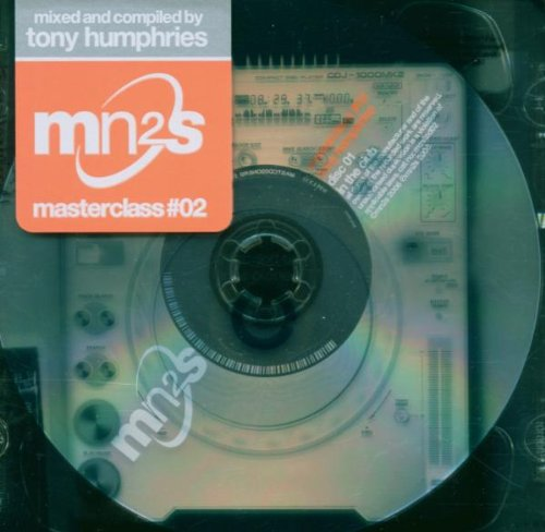 MASTERCLASS VOL. 2 (CD)