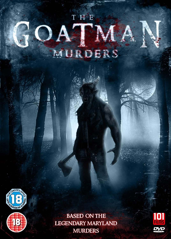 GOATMAN MURDERS [EDIZIONE: REGNO UNITO] (DVD)
