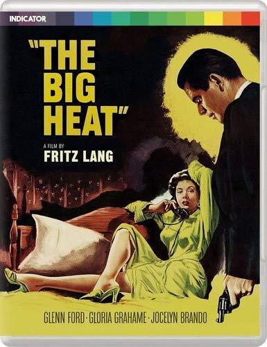 THE BIG HEAT [EDIZIONE: REGNO UNITO]