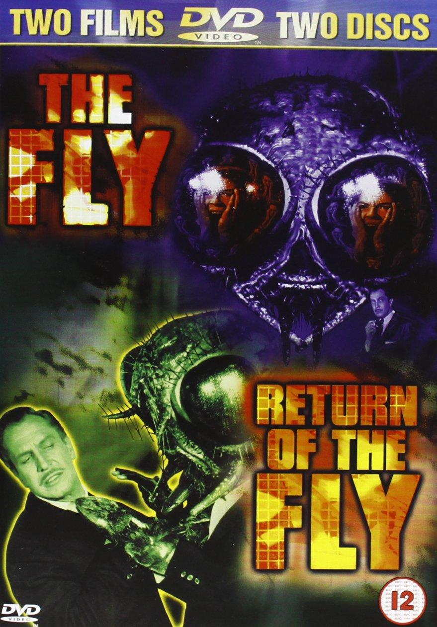 COF.FLY. THE 1 & 2 (1958/1959) (2 DVD) [EDIZIONE: REGNO UNITO] (
