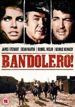 BANDOLERO! (IMPORT) (DVD)