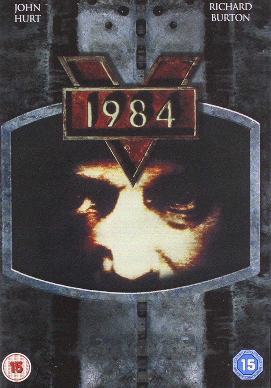 1984 [EDIZIONE: REGNO UNITO] (DVD)
