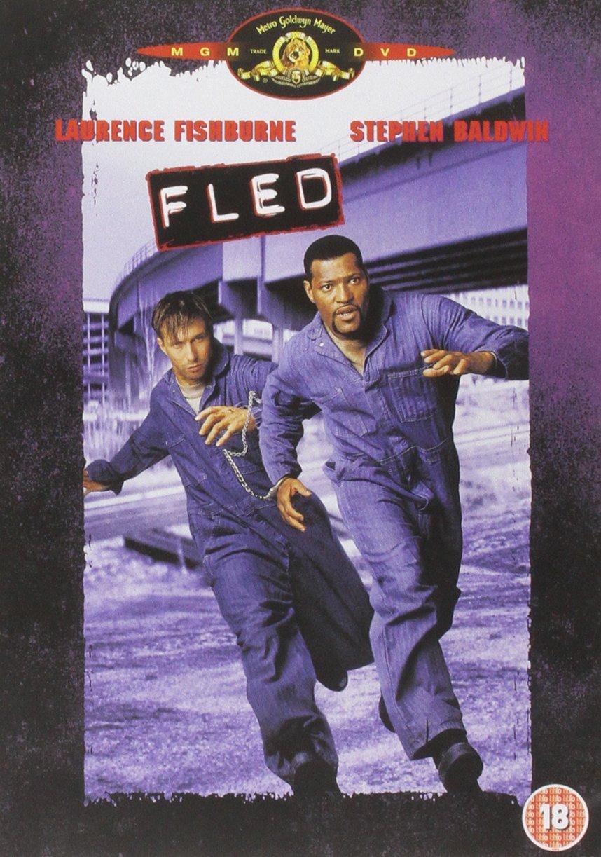 FLED [EDIZIONE: REGNO UNITO] [ITA] (DVD)
