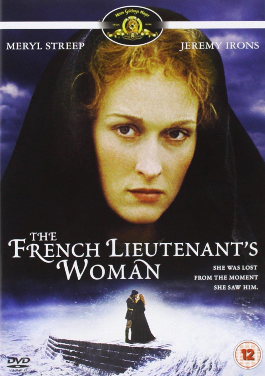 FRENCH LIEUTENANT'S WOMAN [EDIZIONE: REGNO UNITO] [ITA] (DVD)