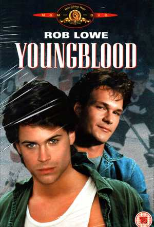 SPALLE LARGHE / YOUNGBLOOD (IMPORT) (DVD)