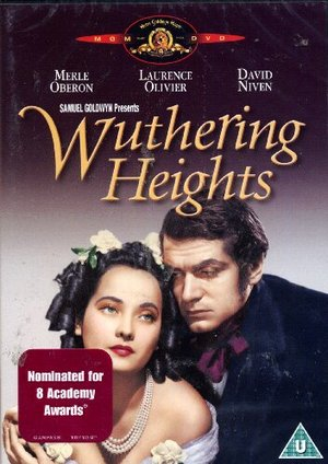 CIME TEMPESTOSE/WUTHERING HEIGHTS (IMPORT) (DVD)