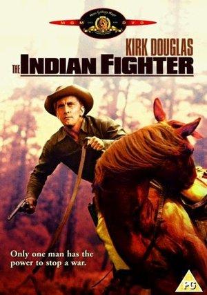 IL CACCIATORE DI INDIANI - THE INDIAN FIGHTER (IMPORT) (DVD)