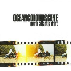 NORTH ATLANTIC DRIFT (CD)