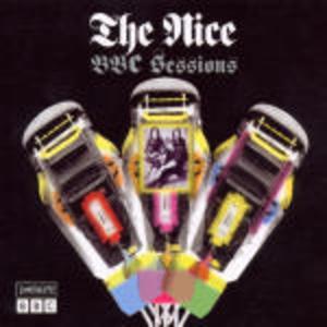 BBC SESSIONS NICE 2CD (CD)