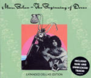 THE BEGINNING OF DOVES (CD)