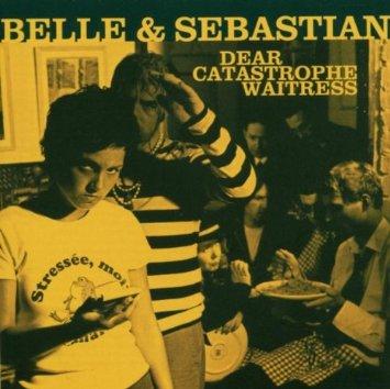 BELLE & SEBASTIAN - DEAR CATASTROPHE WAITRESS (CD)