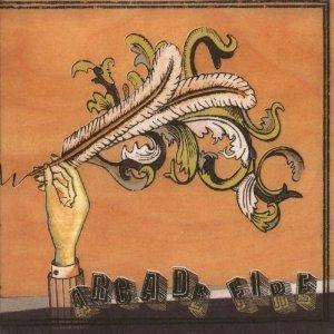 ARCADE FIRE - FUNERAL (CD)