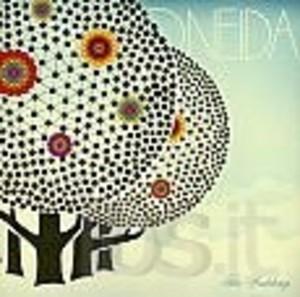 ONEIDA - THE WEDDING (CD)