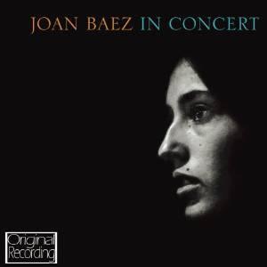 JOAN BAEZ - JOAN BAEZ IN CONCERT (CD)